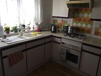 Good size Double Bedroom to Rent close to Hainault Station(Cenrtal Line-Z4)