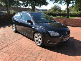 Ford Focus 2.5 ST3 3 Door (Dream Science Performance Upgrade)