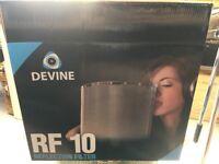 Devine RF10 Mic Reflection Filter