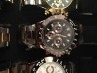 Rolex daytona not date just boxed £40 can deliv local -post