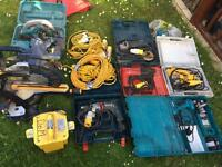 110v site tools all work perfect sensible offers
