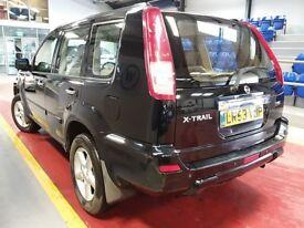 Nissan X-trial Sve - AUCTION VEHICLE