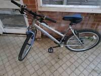 26inch Ladies Apollo Moutain Bike