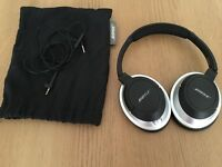 Bose AE2i Over Ear Wired Headphones