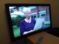"40"" SONY BRAVIA full hd ready 1080p LCD TV freeview inbuilt"