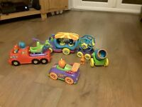 Perfect Early Stage Children's Playset. 3 items