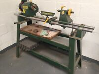 Wood turning lathes for Sale | Gumtree