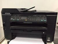 Epson WF-7525 Printer_SALE