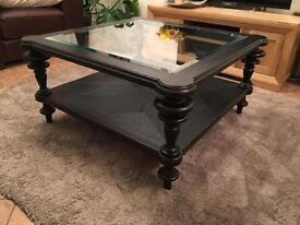 Brand new £600 coffee table