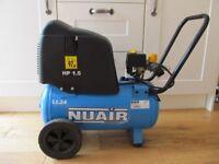 garage/home compressor new