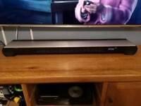 Yamaha ysp 3300 sound bar