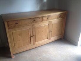 New John Lewis Burford Sideboard rrp £799