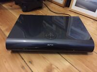 Sky DRX895 HD Box - 1TB storage - boxed with power cable and remote control
