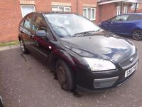 Ford Focus 1.6 car for sale