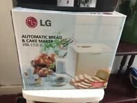 LG HB-152CE Bread and Cake Maker