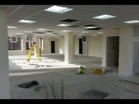 Building refurbishments and maintenance company