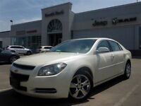 2010 Chevrolet Malibu LT 17 Alloys Bluetooth R_Start Traction Cn