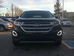 2016 Ford Edge SEL | AWD | HEATED SEATS | CAM