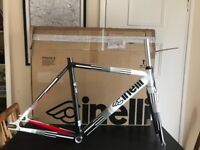 Cinelli Parallax New - Size 52 £450