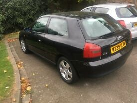 Audi A3 for sale £300 Ono