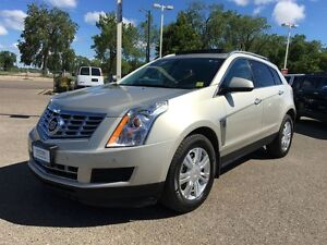 2013 Cadillac SRX Luxury AWD *Blind Side* *Backup Cam* *Heated L