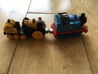 Thomas The Tank Engine , Stephen and Take & Play Track Set