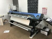 Roland VS 640 not mimaki or muto