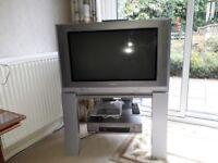 Panasonic TV & Video player