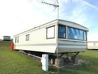 CHEAP STATIC CARAVAN FOR SALE ( PRIVATE SALE ) 12 MONTH OWNERS SEASON , CALL NOW!!