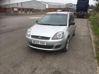 Ford Fiesta 1.25 low mileage 15000 miles only