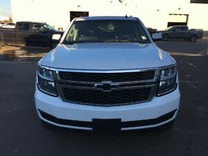 2015 Chevrolet Suburban LT (Leather, 8 Passenger)