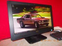FAST FAST FAST! core i5 ...... DELL Optiplex 3011 all in one Desktop PC
