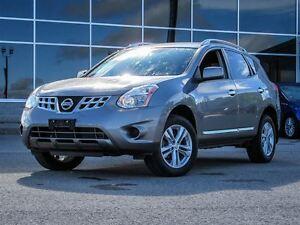 2013 Nissan Rogue SV AWD|Cruise Control|Heated Seats