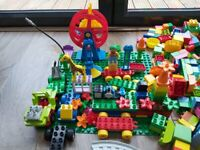 Lego Duplo Bundle (Thomas Wheel included)