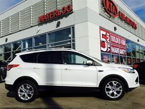 2014 Ford Escape Titanium - FWD Under 20,000kms