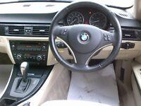 BMW COUPE 320i AUTO LOW MILES