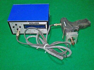 KOLVER PLUTO 10 P/U/N 2-10Nm Torque Driver/ electric screwdriver
