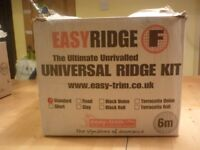 Easy Ridge - Easy Trim - Standard Universal Ridge Kit