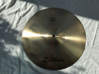 "Vintage Zildjian A Rock Crash - 16"" - 1405g - IMMACULATE CONDITION"