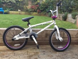 Decoy BMX Bike