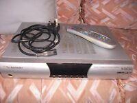 technomate tm5500 dac1 satellite receiver
