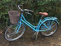 Ladies Viking Belgravia bike 16''