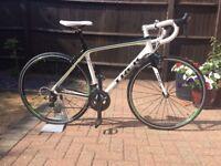 Road Bike Trek Madone Carbon 3.5 54.cm