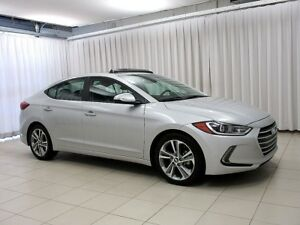 2017 Hyundai Elantra AT LAST, THE PERFECT CAR FOR YOU!! SEDAN w/