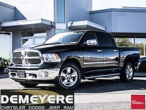 2014 Ram 1500 Big Horn ONE OWNER