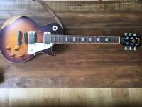 Vintage icon V100 Electric guitar