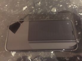 iPhone X 64gig Silver