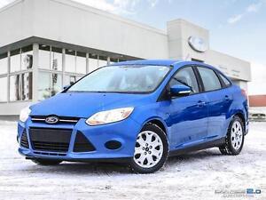2014 Ford Focus SE -- Free Vegas Trip
