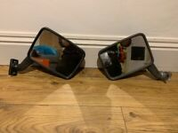 T25 Campervan wing mirrors