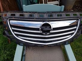 Vauxhall Insignia Front Grill